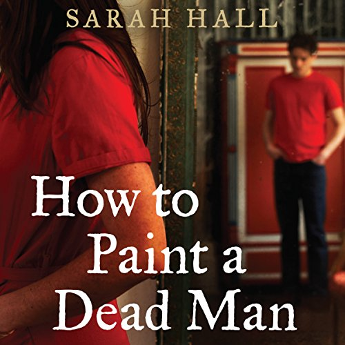 How to Paint a Dead Man audiobook cover art