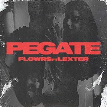 PEGATE (feat. Lexter)