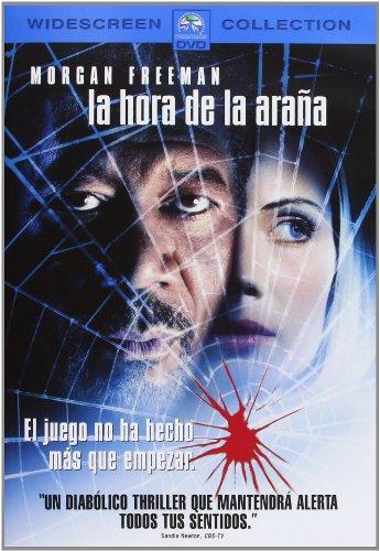 La hora de la araña [DVD]