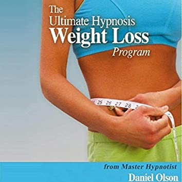 The Ultimate Weight Loss Hypnosis Program
