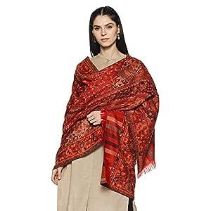 Weavers Villa Women's Shawl 16