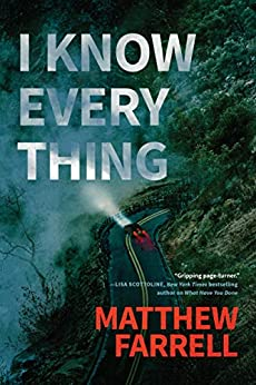 I Know Everything by [Matthew Farrell]