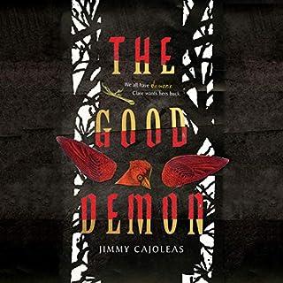The Good Demon audiobook cover art