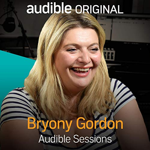Bryony Gordon cover art