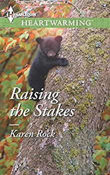 Paperback Raising the Stakes [Old_English] Book