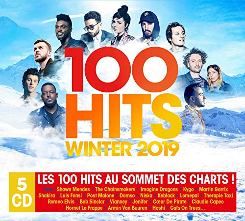 100 Hits Winter 2019