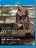 リヒャルト・ワーグナー 楽劇「神々のたそがれ」[Blu-ray/ブルーレイ]