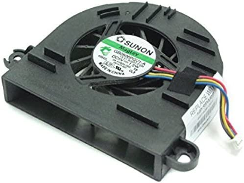 wangpeng Sales results No. 1 New CPU Cooling Fan for Elitebook series sale 6930p HP lapto