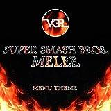 Super Smash Bros. Melee Menu Theme