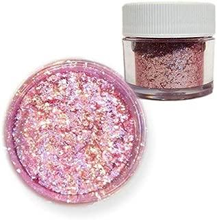 edible glitter vegan