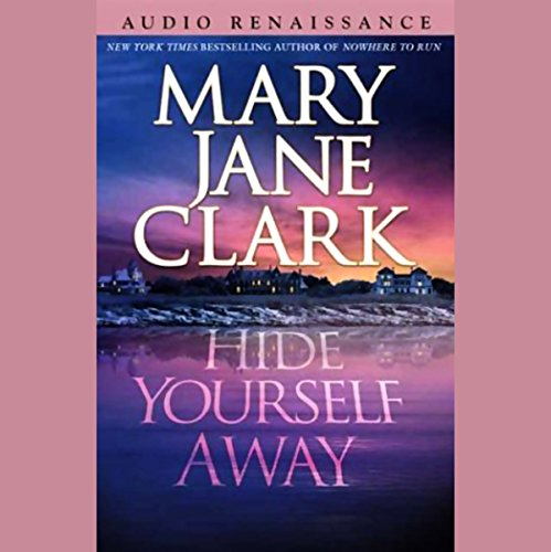 Hide Yourself Away audiobook cover art