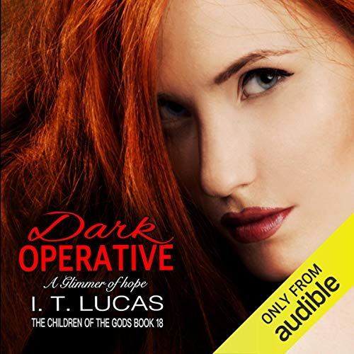 Dark Operative: A Glimmer of Hope cover art