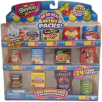 Shopkins Oh So Real - National Brands Real Sh | Shopkin.Toys - Image 1