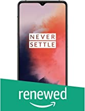 (Renewed) OnePlus 7T (Frosted Silver, 8GB RAM, Fluid AMOLED Display, 128GB Storage, 3800mAH Battery)