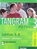 TANGRAM AKT.B1.2 Kb+Ab+1CDAb+XXL (Tangram Aktuell ESP)