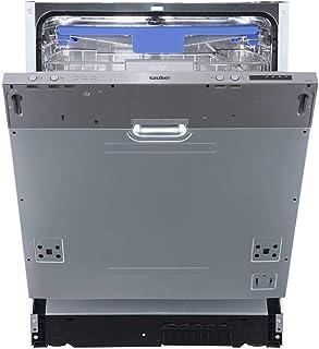 comprar comparacion Sauber - Lavavajillas integrable SDWB2 A++ 14 cubiertos - 3ª Bandeja - INSTALACIÓN INCLUIDA