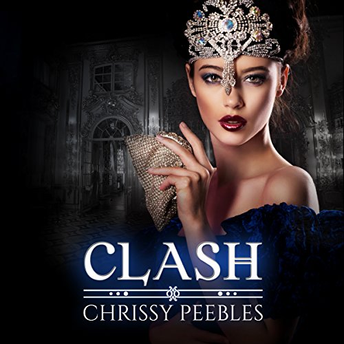 Clash: The Crush Saga, Book 7