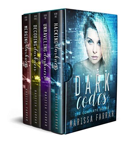 Dark Codes: The Complete Series: A Reverse Harem Romance (English Edition)