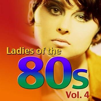 Ladies of the 80s Vol.4