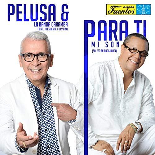 Pelusa & La Banda Caramba feat. Hernán Olivera