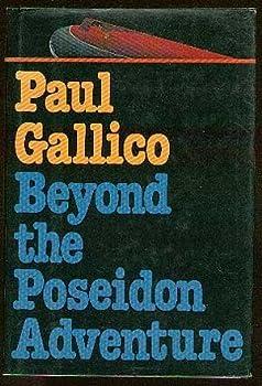 Beyond the Poseidon Adventure 0440104971 Book Cover