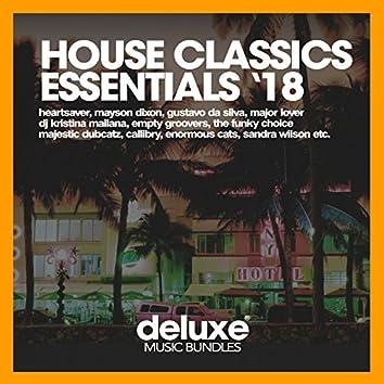 House Classics '18