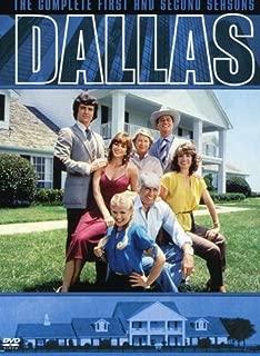 Dallas:S1&2 (DVD)