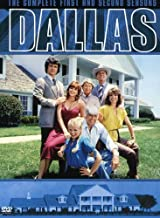 Dallas:S1&2 (DVD)