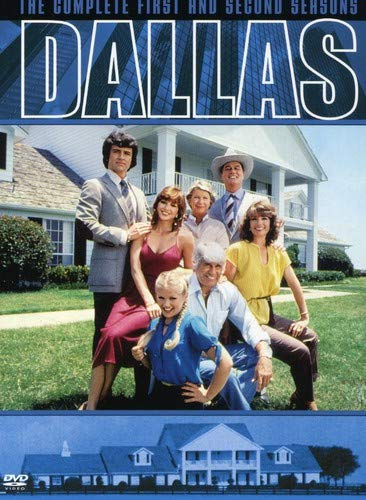 Dallas: The Complete First & Second Seasons
