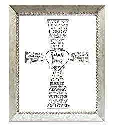 11 Wonderful Christening & Baptism Gifts For the New Bundle 14
