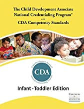 The Child Development Associate (Cda) Credential (infant toddler edition) by Council for Professional Recognition (2013-12-24)