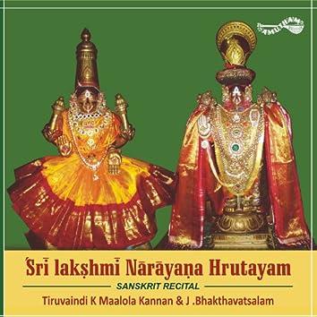 Sri Lakshmi Narayana Hrudayam