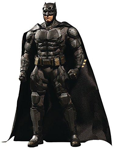 DC Justice League Movie Tactical Batman Action Figure