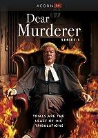 Dear Murderer [DVD] [Import]