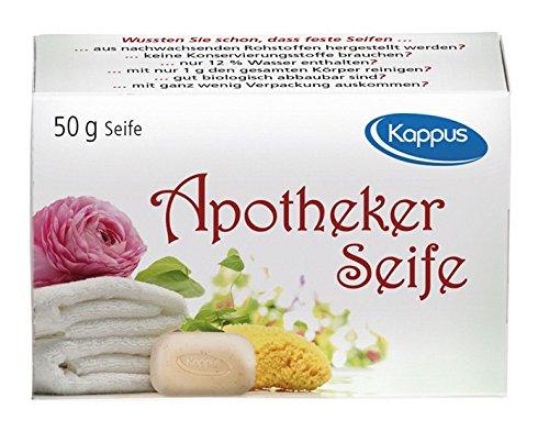 Kappus 3-0554 Seife Apothekerseife (1)