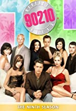 Beverly Hills, 90210: Temporada 9