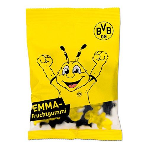 BVB-EMMA Fruchtgummi one size
