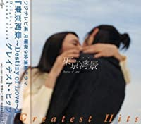 Destiny of Love: Greatest Hits by Tokyo Wankei Greatest Hits (2004-08-04)