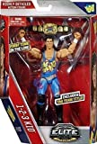 WWE The 123 Kid Elite Series 41 W / Classic Tag Team Gürtel Neu in Box und Im Lager