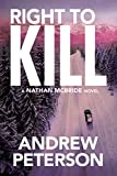Right to Kill (Nathan McBride Book 6)