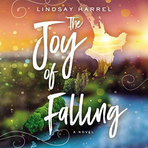 The Joy of Falling Titelbild