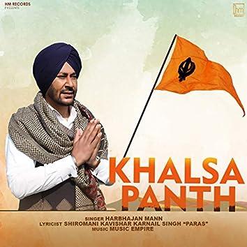 Khalsa Panth