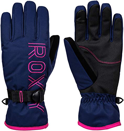 Roxy Solid Gloves,