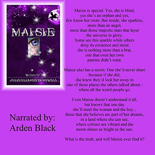 Maisie cover art