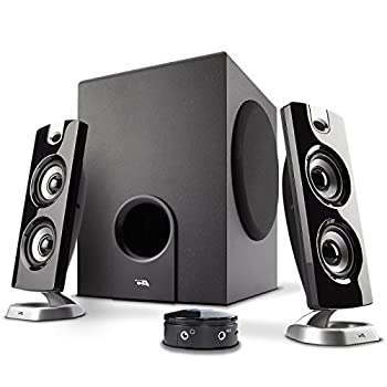 Best computer speaker with subwoofer Reviews