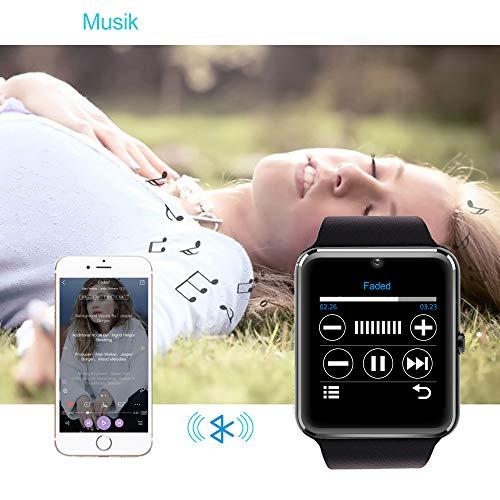 YAMAY® Bluetooth Smartwatch - 7