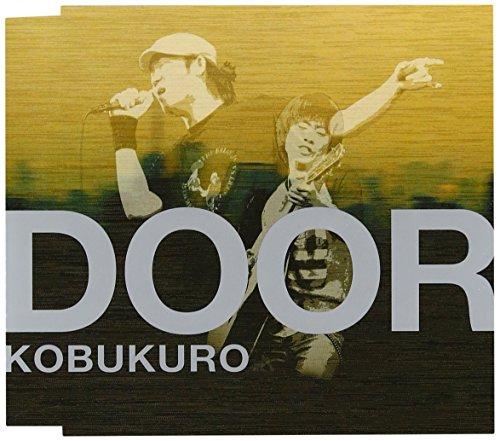 『DOOR』のトップ画像