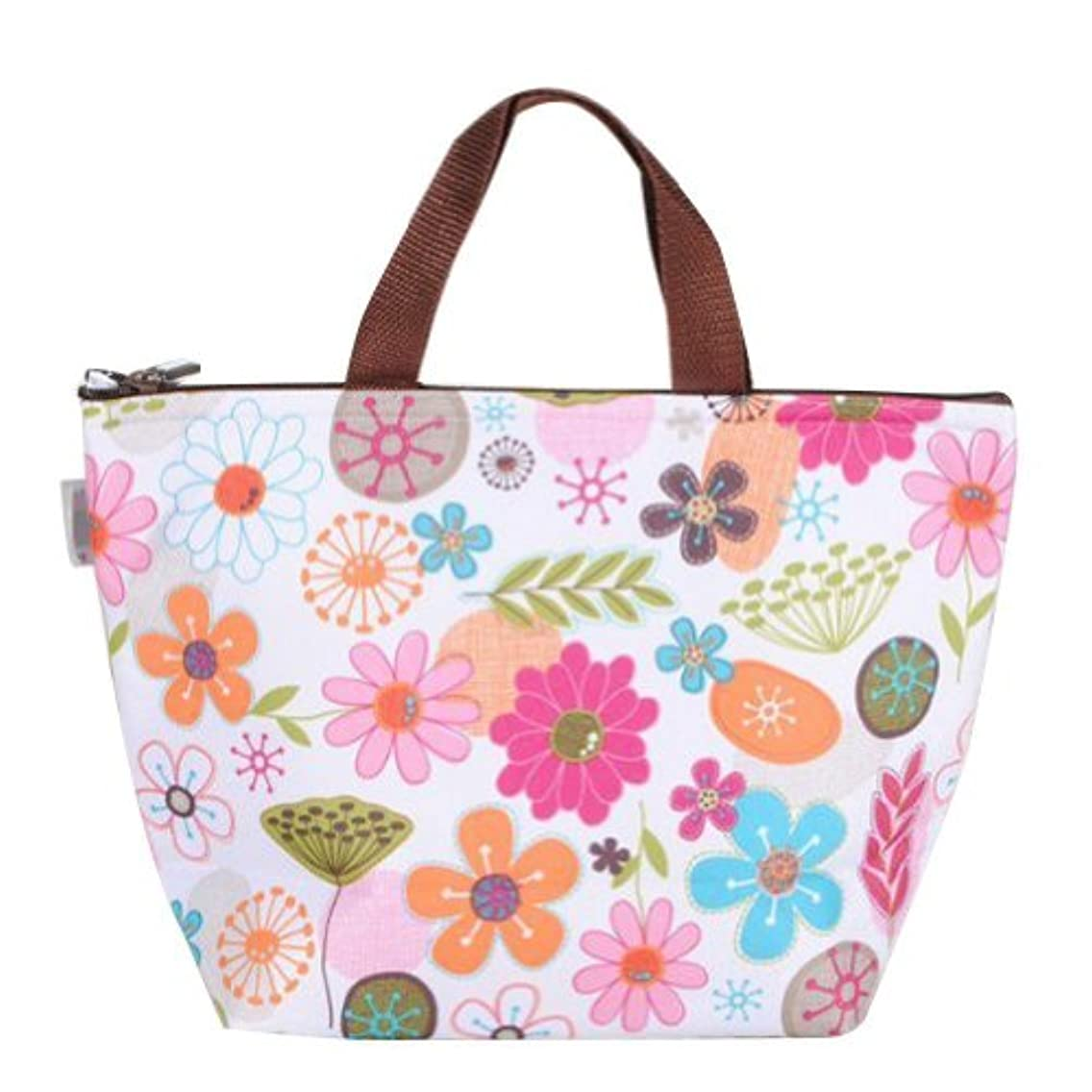 GCIYAEN Women's Insulated Lunch Tote Bag ~ 12.5