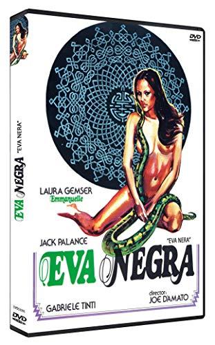 Eva Negra DVD 1976 Eva nera