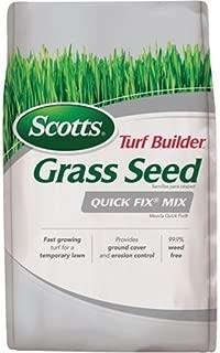 Scotts Turf Builder Quick Fix Mix, 3 pounds (3)